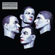 Kraftwerk: Techno Pop (International Version Remastered), CD
