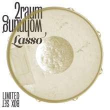 2raumwohnung: Lasso (Limited-Numbered-Edition-Boxset), 2 LPs