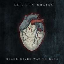 Alice In Chains: Black Gives Way To Blue, 2 LPs