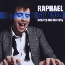 Raphael Gualazzi: Reality And Fantasy, CD