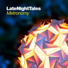 Late Night Tales: Metronomy (remastered) (180g) (Limited Edition) (2LP + CD), 3 LPs