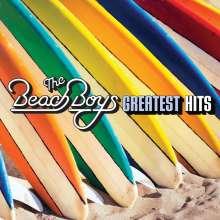 The Beach Boys: Greatest Hits, CD