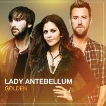 Lady Antebellum: Golden, CD