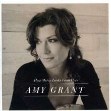 Amy Grant: How Mercy Looks From Here, CD