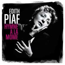 Edith Piaf (1915-1963): Hymne A La Mome (Best Of), CD