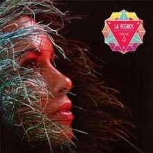 La Yegros: Viene de mi, CD