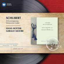 Franz Schubert (1797-1828): Winterreise D.911, 2 CDs