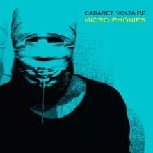 Cabaret Voltaire: Micro-Phonies, CD