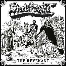 Steel Prophet: The Revenant - The Demo Years 1986-1989 (Limited-Edition) (Box-Set), 3 LPs