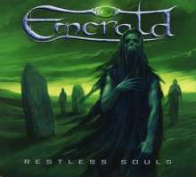 Emerald: Restless Souls, CD