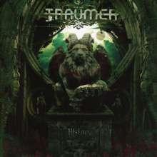TraumeR: History, CD