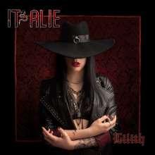 It'sAlie: Lilith, CD