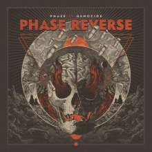 Phase Reverse: Phase IV Genocide (Digipak), CD