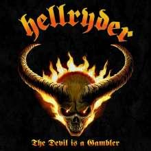 Hellryder: The Devil Is A Gambler (Limited Edition) (Translucent Yellow Vinyl), LP