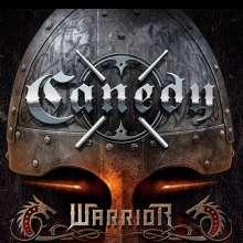Canedy: Warrior, CD