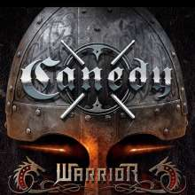 Canedy: Warrior, LP