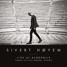Sivert Høyem (Madrugada): Live At Acropolis - Herod Atticus Odeon, Athens, 2 CDs