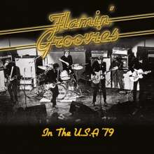 The Flamin' Groovies: In The U.S.A '79, CD