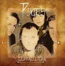 Pixies: Subbacultcha: Live At Emerson College January 1987, CD