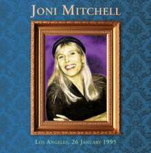 Joni Mitchell: Wells Fargo Theater, CD