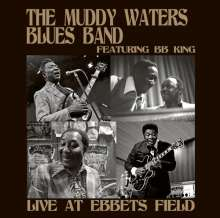 Muddy Waters: Live At Ebbets Field 1973 (feat. B.B. King), CD