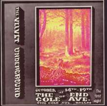 The Velvet Underground: Live At The End Of Cole Ave 1969, 2 CDs