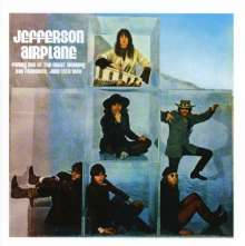 Jefferson Airplane: Family Dog At The Great Highway San Francisco June 13th 1969, CD