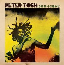 Peter Tosh: Soon Come, 2 CDs