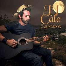 J.J. Cale: Cajun Moon, CD
