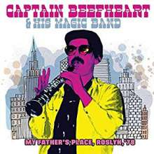 Captain Beefheart: My Father's Place, Roslyn,'78, 2 CDs
