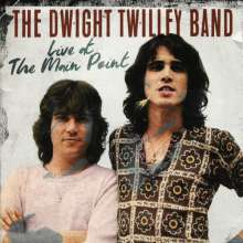 Dwight Twilley Band: Live At The Main Point, CD