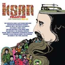 The Ksan Collection: San Francisco 1966-68, 6 CDs