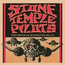 Stone Temple Pilots: The Centrum Worcester MA '94, CD