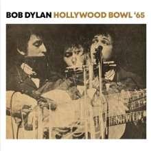 Bob Dylan: Hollywood Bowl '65, CD