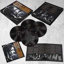 Bob Dylan: 1974 Tour Live (180g), 4 LPs