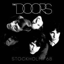 The Doors: Stockholm '68 (180g), 2 LPs