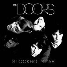 The Doors: Stockholm '68, CD