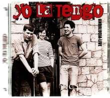 Yo La Tengo: Andalucia Live 1990, CD