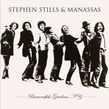 Stephen Stills: Bananafish Gardens, NY (remastered) (180g), LP