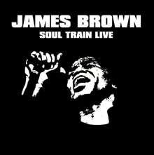 James Brown: Soul Train Live, CD