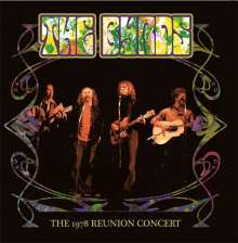 The Byrds: The 1978 Reunion Concert (180g), LP