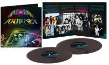 Journey: Live At The Cow Palace (180g), 2 LPs