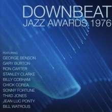 Downbeat Jazz Awards 1976, CD