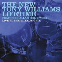 Tony Williams (1945-1997): Live At The Village Gate, NYC 22nd September 1976 (180g), LP