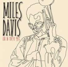 Miles Davis (1926-1991): Live In Tokyo 1975, 2 CDs