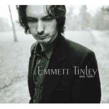 Emmett Tinley: Attic Faith, CD