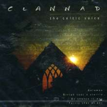 Clannad: The Celtic Voice, CD