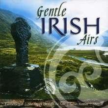 Gentle Irish Airs, CD
