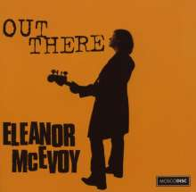 Eleanor McEvoy: Out There, Super Audio CD