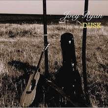 Joey Ryan: Dusk, CD